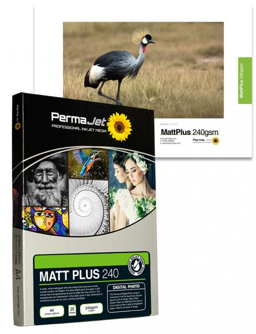 07 - Matt Plus Box Swatch