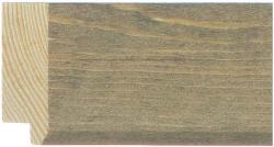 B1392 Natural Wood Moulding by Wessex Pictures