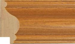 B1491 Wood Moulding by Wessex Pictures