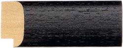 B1496 Black Moulding by Wessex Pictures