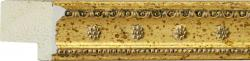 B1588 Ornate Gold Moulding by Wessex Pictures