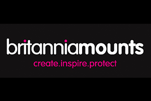 Britannia Mountboard range at Wessex Pictures
