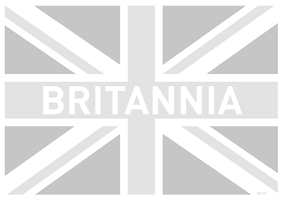 Britannia mountboards at Wessex Pictures