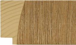 C2090 Wood Veneer Moulding by Wessex Pictures