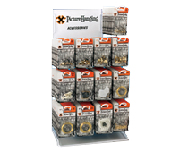Complete Blister Pack Stand