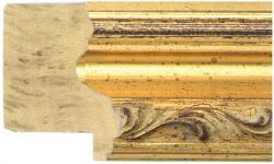 D3040 Ornate Gold Moulding by Wessex Pictures