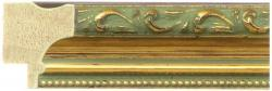 D3071 Ornate Gold Moulding by Wessex Pictures