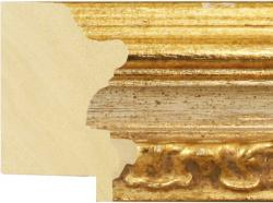 D3118 Ornate Gold Moulding by Wessex Pictures