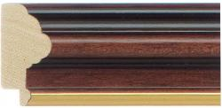 D3202 Wood Moulding by Wessex Pictures