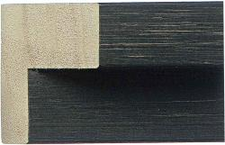 D3467 Black Moulding by Wessex Pictures