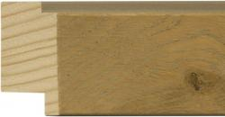 D3713 Wood Veneer Moulding by Wessex Pictures
