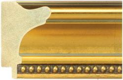 E4019 Ornate Gold Moulding by Wessex Pictures