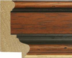 E4187 - Wood Moulding by Wessex Pictures