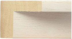 E4396 Limed Wood Moulding by Wessex Pictures