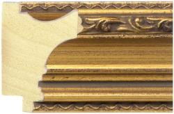 F5029 Ornate Gold Moulding by Wessex Pictures