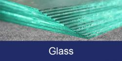 for glass products click here