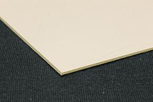 Strong and flat Kraft Lined Board at Wessex Pictures