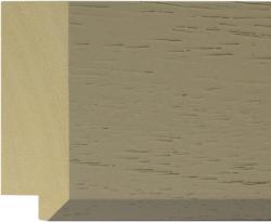 M02711 Grey Moulding from Wessex Pictures