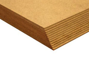 2mm-12mm wide MDF boards at Wessex Pictures