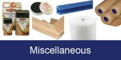 click here for miscellaneous products