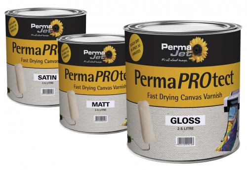 PermaProtect Cans