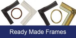 for ready made frames click here