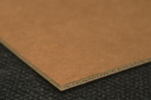 Corri-Cor Mark 3 at Wessex Pictures, water resistant fluted board