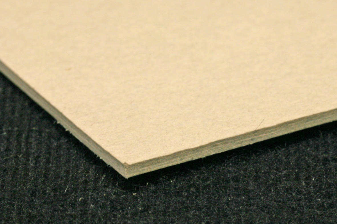 2mm super smooth Greyboard for all your framing needs at Wessex Pictures
