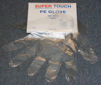 Disposable Gloves 1