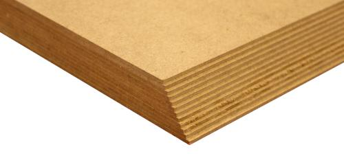 2mm-12mm wide MDF boards at Wessex Pictures 1