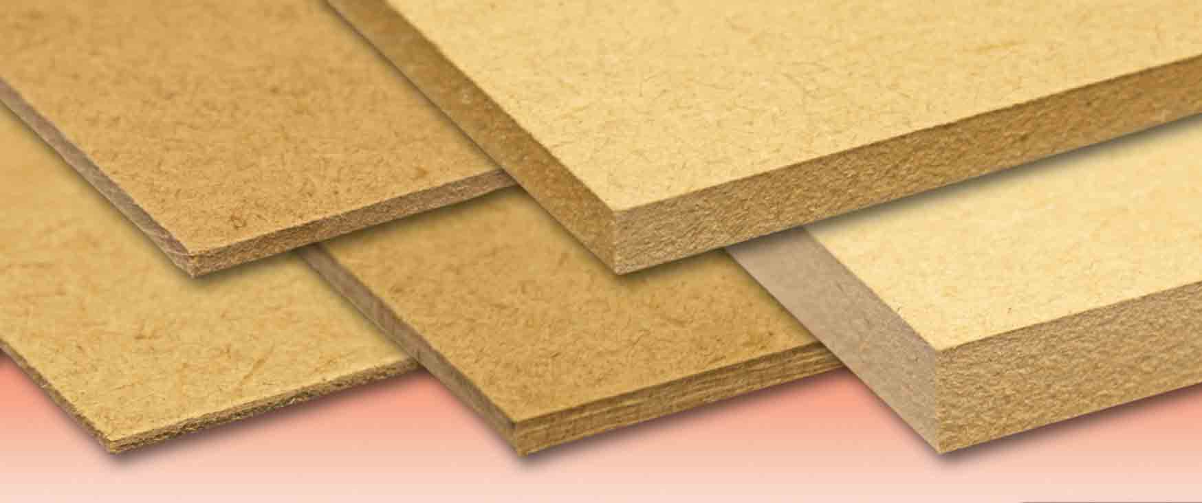 Mdf boards in mm thickness