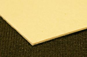 1.2mm thick Pulp Board for framing your perfect pictures at Wessex Pictures
