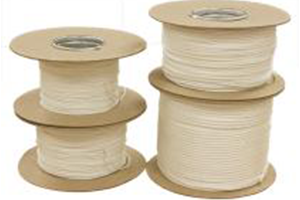 Low stretch polyester Picture Cord at Wessex Pictures