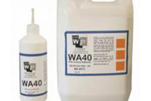 WA40 Glue that shall stick your projects together with ease, at Wessex Pictures