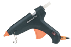 Cheap and easy-to-use Glue Guns at Wessex Pictures