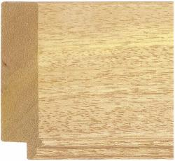 PW129 Plain Wood Moulding by Wessex Pictures