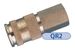 Quick Release Coupling female Thread